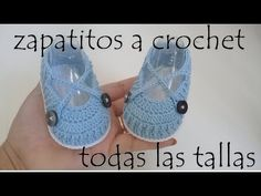 Crochet Baby Clothes, Crochet Shoes, Knit Crochet, Baby Booties, Baby Shoes, Slippers, Booty, Knitting, Free Pattern