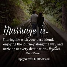 texts, the journey, destinations, friends, happy wife, inspir, husband, marriage, quot