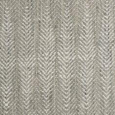 Greenhouse Fabrics, Gray Fabric, Herringbone Pattern, Pearl Grey, Pearls, Modern, Design, Style, Grey Fabric