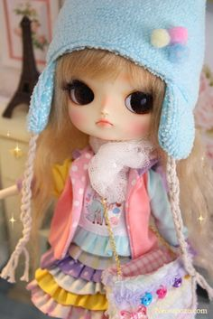 Mildred Fawn by Keera, via Flickr