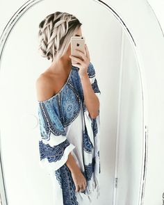 a coverup that will suit greece so perfectly! love these colors! @gypsymermaidshop by emilyrosehannon