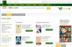 ePUB Gratis en Español | Descargar libros gratis