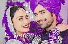 Cute Couples Photos, Tv Couples, Couple Photos, Indian Drama, Crazy Fans, Indian Tv Actress, Celebs, Celebrities, Indian Dresses