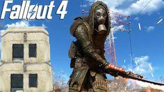 Fallout 4: Base Build & Wave Defense - New Elevators, Bridges and More! ...