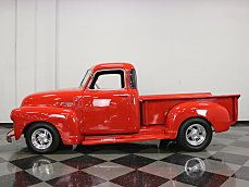 1949 Chevrolet 3100 for sale 100843800