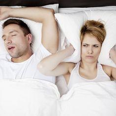 Smettere di #russare: cause, rischi e rimedi - #sonno #dormire #salute