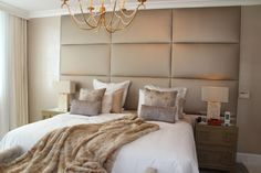 Green Hill Bed Room