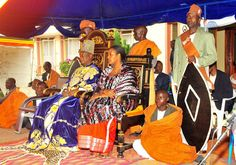 The Kingdom of Bunyoro-Kitara African Royalty, African Culture, King Queen, Pain Relief, South Africa, Queens, Ethnic, Portrait, People