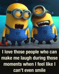 Most memorable quotes from Minions, a movie based on film. Find important Minions Quotes from film. Minions Quotes about Best Quotes Minion and Funny Yet Nonsense Minion Quotes. Funny Minion Pictures, Funny Minion Memes, Minions Quotes, Minion Humor, Funny Cartoons, Johnlock, Destiel, Minions Love, Minion Talk