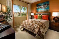 Private space in your home for parents, guests, adult children. #GenSmart Suite. Room for your life!