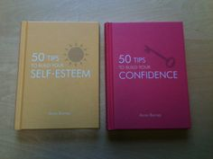 Beautiful self-help books from Summersdale