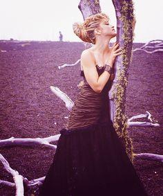 Madonna Hawaii Calendar shoot '84
