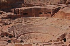 JORDAN: The Secret Trail in the City of Petra