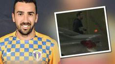 VIDEO PAPARAZZI / Când se află la volan, se crede number one! Gestul revoltător pe care Dacian Varga l-a făcut în trafic