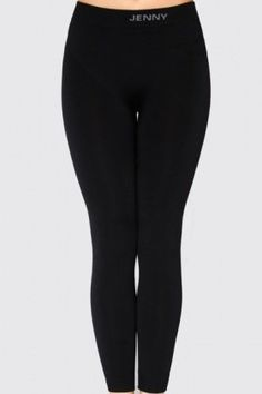 Extra Thick Leggings