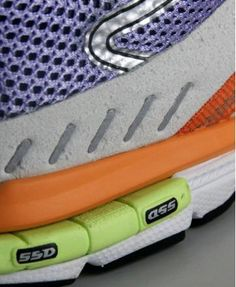 Newline Exact Change 3.0 - Mujer - 4mm drop PVP 179€ #Running #4mm