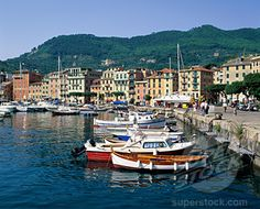 santa margherita italy ..another beautiful stop on our cruse
