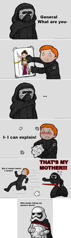 Right. I need to stop my star wars TFA obsession, but this is too funny.