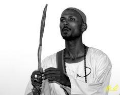 https://flic.kr/p/97YfwJ   Sufism in Sudan   Sudan Hamd Alneel Sufism's In Omdurman 17-12-2010