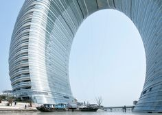 Sheraton Huzhou Hot Spring Resort by MAD - more photos