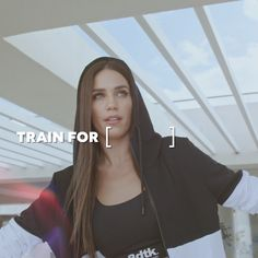 Train for [balance]. Train for whatever gives you PLEASURE! New Bodytalk collection is here. Campaign, Fall Winter, Train, Collection, Zug, Strollers, Trains