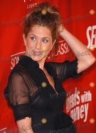 jennfer aniston in friens with money - Google Search