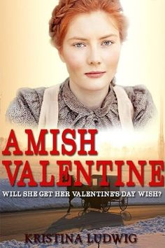 Hayley's Reviews: Amish Valentine - Review