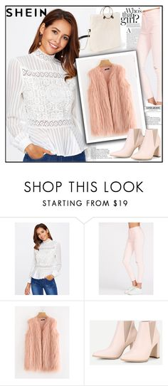 """""""Shein 6/10"""" by velidafashion ❤ liked on Polyvore"""