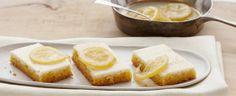 Duncan Hines Lemon Bars