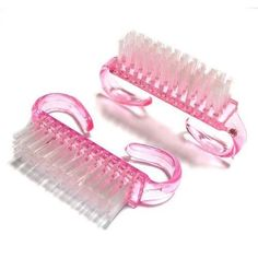 Jovana 2PC Nail Art Dust Clean Brush After File Manicure ** To view further for this item, visit the image link.