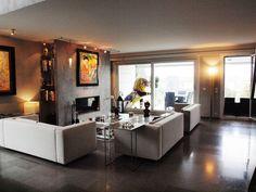 purchase Flat, House Genève: LUXURY PLACES SA vous propose ce splendide duplex avec jardin, Champel - ImmoScout24