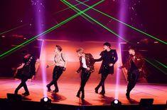 SHINee kick off their 4th Japanese tour 'SHINee WORLD 2015 ~DxDxD~'   allkpop