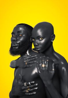 black women models names Black Love Art, My Black Is Beautiful, Art Afro, Black Couples, Human Art, African Beauty, Black Power, Black People, Black Girls