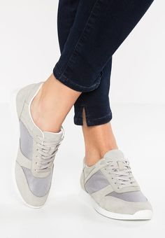 Vertigo Calf Leather Sneakers