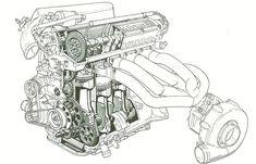 Quando a Fórmula 1 tinha quase 1.400 cv: o motor BMW turbo M12-13 dos Brabham