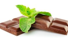Step By Step Making Of Chocolate Mint Recipe
