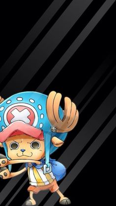 Chopper :3 (One Piece)