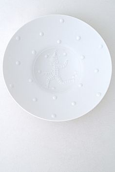 Bjorn Wiinblad for Rosenthal, Germany - vintage porcelain 'happy juggler' bowl