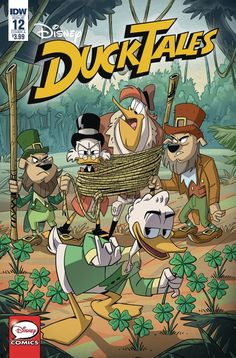 It's Wednesday and time for some new Comic Book featuring characters from Disney, Marvel, Star Wars and Fox. Here are a few highlights: DUCKTALES [. Vintage Comic Books, Vintage Comics, Disney Movies, Disney Pixar, Disney Stuff, Scooby Doo, Disney Best Friends, Disney Monsters, Disney Ducktales