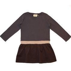 VESTIDO DOUUOD Encuentra más ropa para niños online en www.yosolito.es/tienda