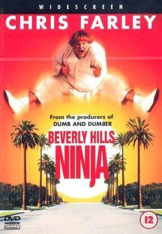 Beverly Hills Ninja 1997
