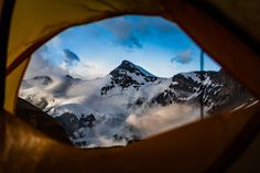 Photographer from central switzerland. Mainly focused on travel, landscape and (mountain) expedition photography. Window View, Mount Everest, Tent, Travel Photography, Windows, Mountains, Landscape, Switzerland, Nature