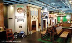 Detroit Kid City Play Center for Kids in Southfield - Metro Parent - June 2013 - Detroit, MI