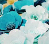 DIY storybook paper roses | DIY Projects | 100 Layer Cake