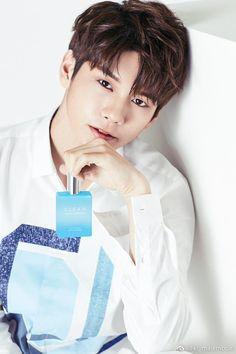 Wanna One 옹성우 (Ong Seongwoo)