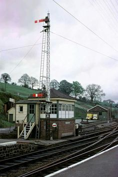 Tavistock North Devon, all gone. Old Steam Train, Disused Stations, Tavistock, Steam Railway, Southern Railways, Devon And Cornwall, North Devon, Rolling Stock, Great Western