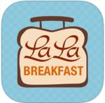 Good Free App of the Day: LaLa Breakfast - Fun breakfast planning for kids and their parents