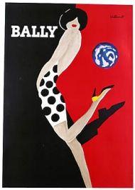 BALLY