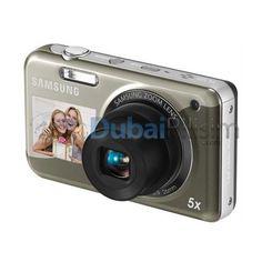 Samsung PL120-Silver Fotoğraf Makinesi