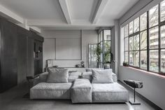 Gallery of Clerkenwell Residence / APALondon - 3